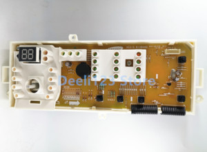 Image 4 - good for board control board WF1600NCW DC92 00705G DC92 00705E DC41 00127B Computer board Washing machine board