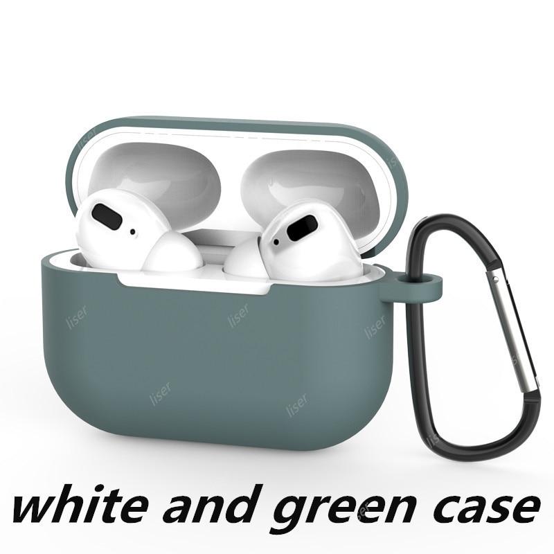 S Pro-Green case