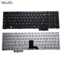 YALUZU Englisch notebook tastatur FÜR samsung R620 R528 R530 R540 NP R620 R525 NP R525 R517 R523 RV508 UNS layout laptop tastatur-in Ersatz-Tastaturen aus Computer und Büro bei