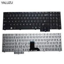 YALUZU Englisch notebook tastatur FÜR samsung R620 R528 R530 R540 NP R620 R525 NP R525 R517 R523 RV508 UNS layout laptop tastatur