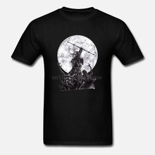 2019 Movie AVP Alien vs. Predator T-shirt Short Sleeve Alien AVP Darthworks T Shirt Top Tee For Men men(China)