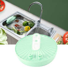 Washing-Machine Tableware Washer Ultrasonic Mini for Fruits 10-Minutes 5V Automatic