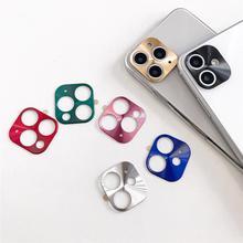 Barvené varianty na foťák pro iPhone 11- 11pro-11pro max