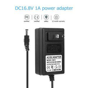 Image 5 - Adaptadores de corriente para cargador de batería de litio, adaptador de carga de 8,4 V CC, 1a/4,2 V, 1a/21V, 2A/16,8 V, 2A/8,4 V, 1a/12,6 V, 1a/8,4 V, 2a, 18650 V