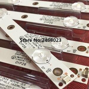 Image 4 - 1 세트 = 6pcs LBM320P0701 FC 2 LED 백라이트 strips32PFK4309 TPV TPT315B5 32PFK4309 32PHS5301 TPT315B5 LB F3528 GJX320307 H 32E200E