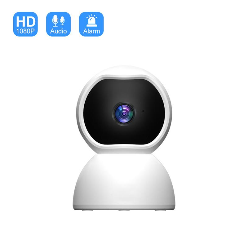 WiFi IP Camera 1080P Wireless Home Security Camera for Baby Pet Elder Monitor with 2-way Audio Motion Detection Night Vision