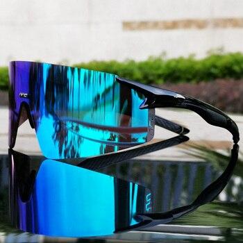 Cor completa 1 lente óculos de ciclismo das mulheres dos homens da bicicleta do esporte ao ar livre óculos de sol óculos de proteção 1