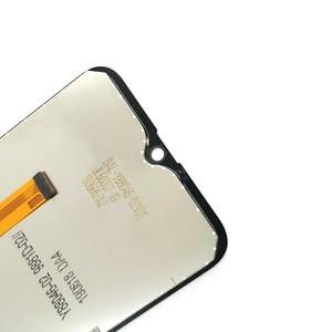 Image 5 - Nieuwe Originele 6.1 inch voor Doogee y8c Touch Screen 1280x600 LCD Beeldscherm Vervanging Voor doogee Y8 C Y 8 8C Telefoon