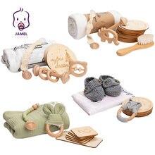 1 комплект Уход за младенцем товар силиконовые нагрудники и