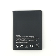 2PCS NEW Original 3680mAh BV4000 battery for Blackview Pro MTK6580A  High Quality Battery+Tracking Number