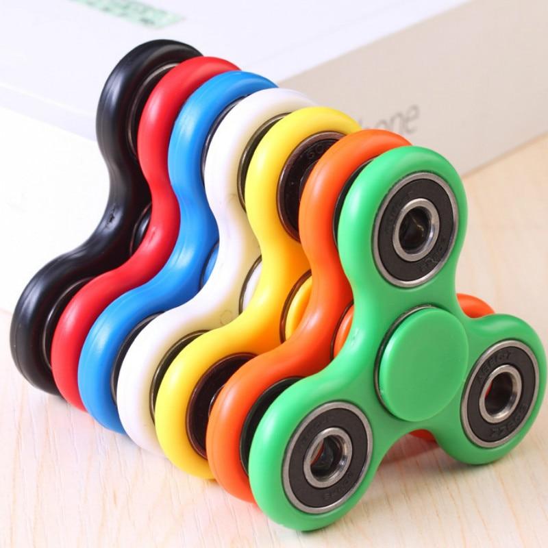 Спиннер-Спиннер, спиральная декомпрессия, детская игрушка для снятия стресса