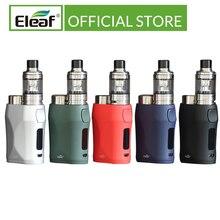 Eleaf iStick Pico X Original avec MELO 4 D22 Kit 75W avec réservoir de 2ml dans la Cigarette électronique de bobine de 0.15ohm EC M