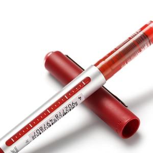 Image 5 - 10 Pcs/Lot Japan UNI / Mitsubishi UB 150 Waterproof Gel Pen Roller Ball Pe 0.38mm 0.5mm 2018