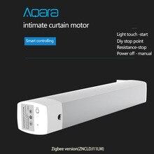 Curtain-Motor Remote-Control Aqara Homekit Automatic Wifi-Work for Smart Mi APP BUILTED-IN