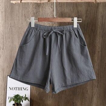 shorts grayblue