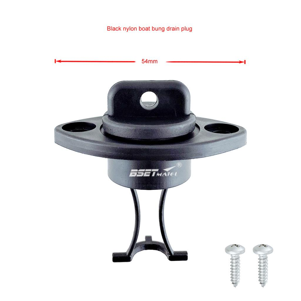 31mm Drain Plug Stainless Steel Boat Parts Accessories For Marine