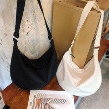 Women's Handbags Student Dumplings Tote Casual Shoulder Bag For Women 2020