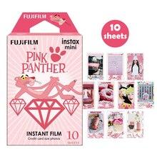 10 arkuszy papier fotograficzny do fujifilm instax mini film kwadratowe filmy do aparatów fujifilm instax mini 7/8/9/25/50/70 akcesoria