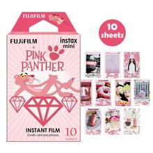 10 hojas de papel fotográfico para fujifilm instax mini, películas cuadradas para fujifilm Instax Mini 7/8/9/25/50/70, accesorios para cámaras