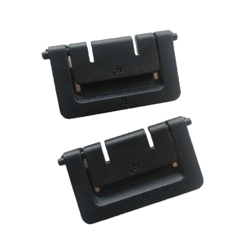 2Pc Keyboard Bracket Leg Stand for <font><b>logitech</b></font> G610 <font><b>G810</b></font> GPRO Keyboard Repair Parts Y98A image