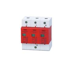 цена на Surge protector home three-phase lightning protector solar surge power protector DC1000V