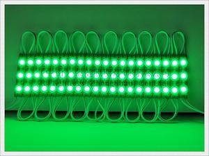 Image 4 - LED module waterproof IP65 injection LED light module for sign letter DC12V 60mm*12mm*7mm SMD 2835 3 LED aluminum PCB CE