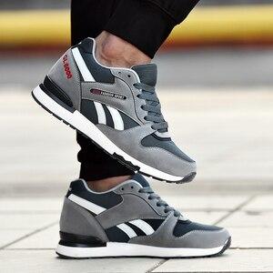 Image 5 - 高める靴エレベーターの靴高さの増加靴男性のためのインソール6センチメートル男日常生活スポーツ高さの増加の靴
