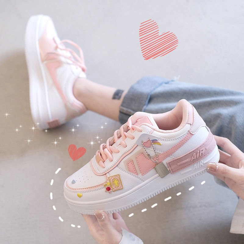 Kawaii New Collection of Spring Shoes 1