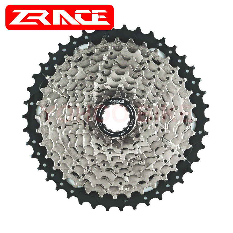 Kaseta na rower górski MTB 8 9 10 11 12 prędkości 11-40T 42T 46T 50T 52T kaseta rowerowa rower Freewheel ALIVIO/DEORE/SLX/XT