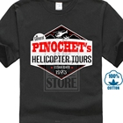 Pinochets Helicopter...