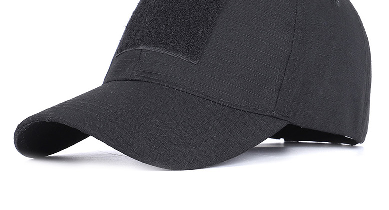 17 Colors Camo Men's gorras Baseball Cap Male Bone Masculino Dad Hat Trucker New Tactical Men's Cap Camouflage Snapback Hat 2020 35