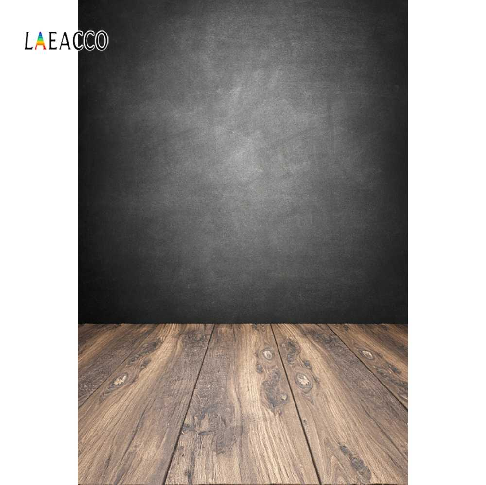 Blackboard and Wooden Board Wedding Baby Photography Background Custom Photography Studio Photography Background