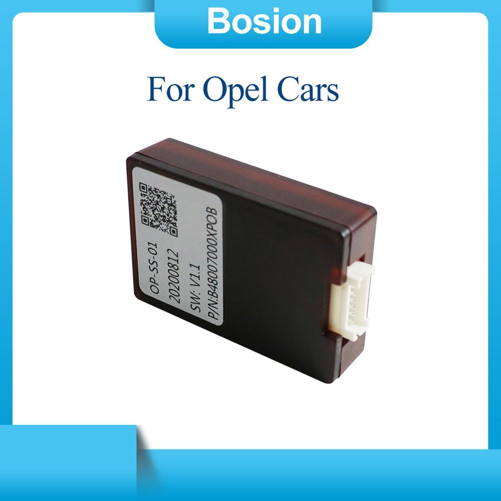 Android Auto Media Player Navi Radio CANBUS BOX Für Opel Astra/Zafira/Abtara/Vectra/Corsa/meriva/Combo/Agila