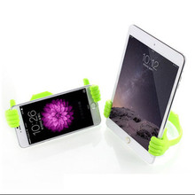 Portable mobile cell phone tablet Thumb holder support stents For Micro