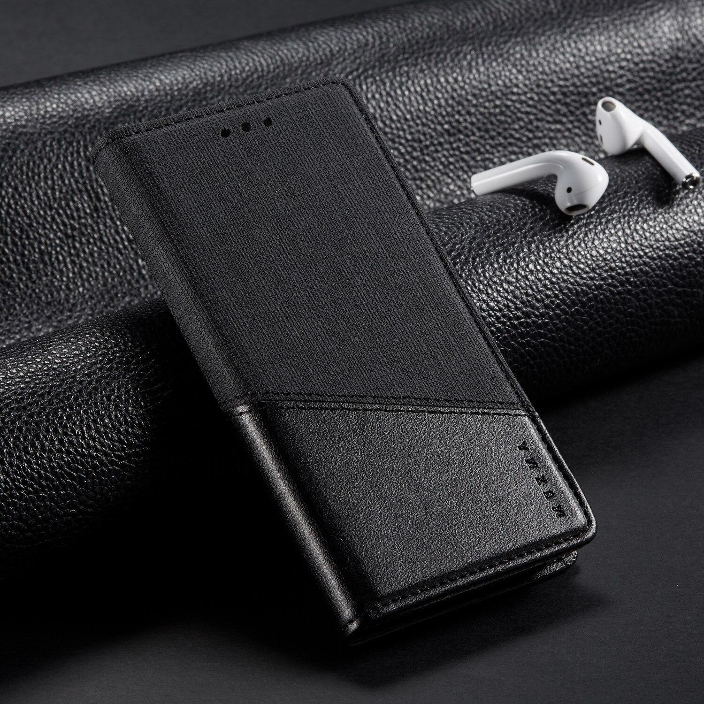 Leather Case For Xiaomi Mi 9T 9 Note 10 PocoPhone F1 X2 F2 Pro Flip Book Case Cover For Redmi Note 8 8T 7 6 5 Pro 7A 8A K30 K20