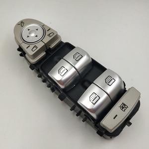 Image 3 - 新しい高品質フロントドア窓スイッチ 2229056800/222 905 68 00 メルセデス · ベンツC300 C63 c350e cクラスW205 W253 W222