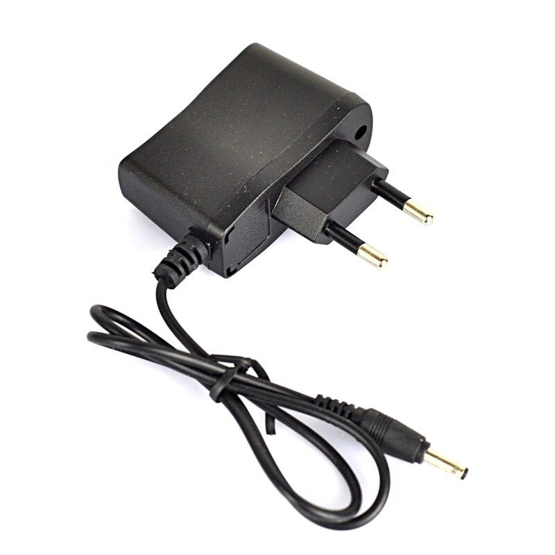 BORUIT 4.2V  EU/AU/US Plug Charger Cable For LED Headlamp Headlight  Flashlight Forehead Head Torch