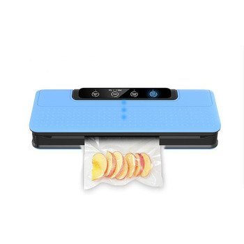Kitchen Appliances Sous Vide Chamber Vacuum Sealer Portable Hand Press Heat Sealer Vacuum Sealing Machine