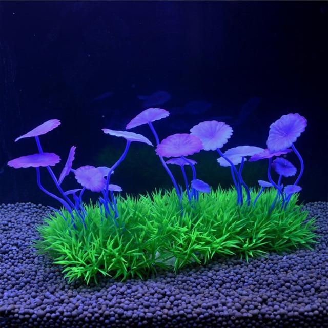 Aquarium Deco Plant Simulation  3