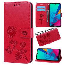 For Samsung Galaxy S20 S9 S10E S10 Plus S20 Uitra A10 A20E A30 A40 A50 A51 A71 A70 Core J4 J6 Plus 2018 Flip Leather Wallet Case