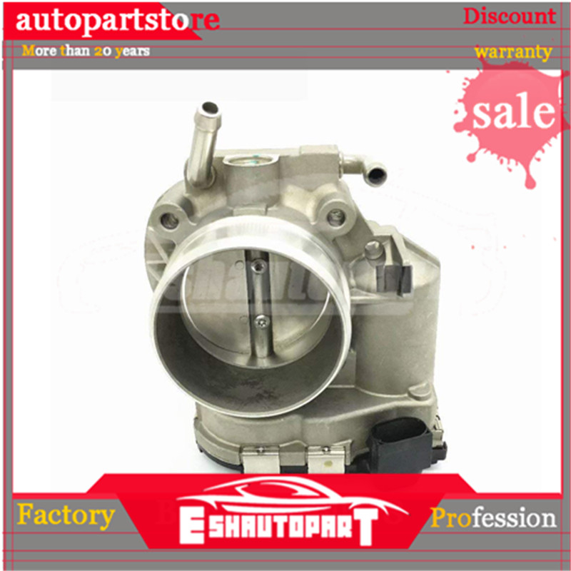 Genuine Hyundai 35100-25200 Throttle Body Assembly