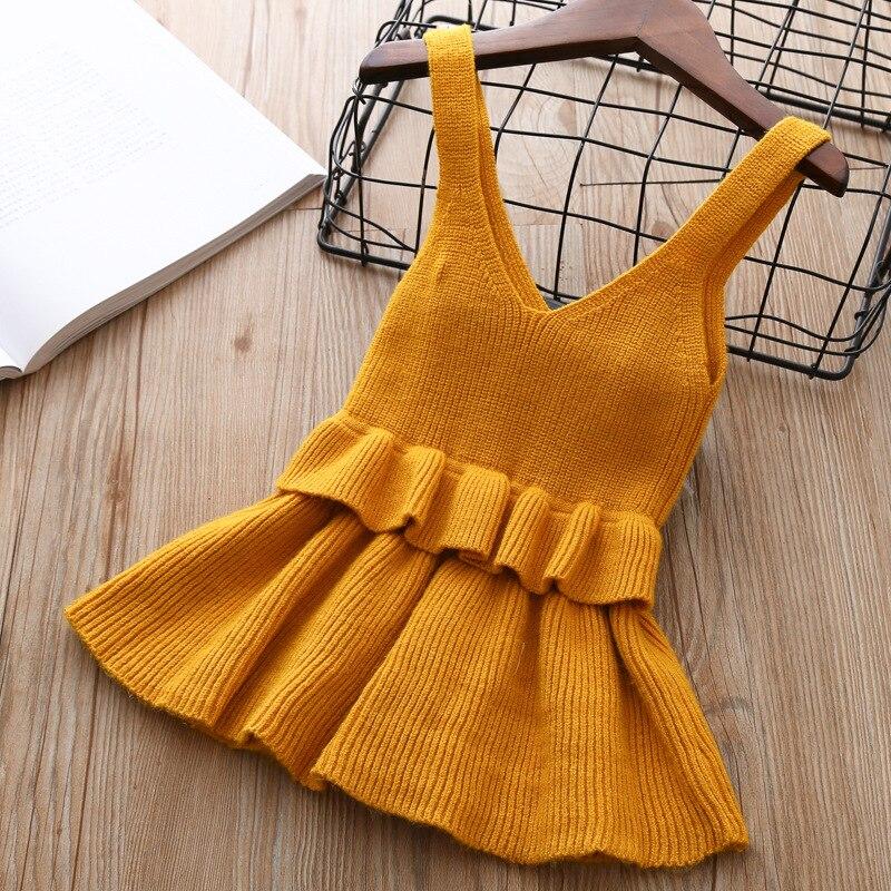 1671 # Sweater Vest Skirt