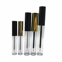 Vials-Bottle Eyelashes-Tube Makeup-Organzier-Container Eyeliner Empty Mini Cosmetic 2ml