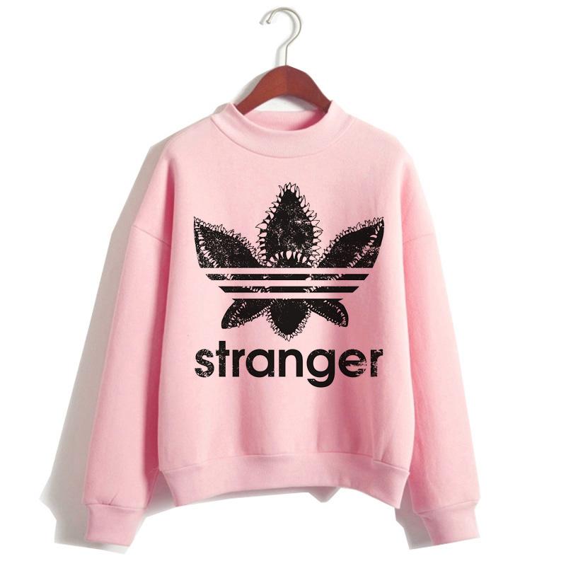 Sudadera Mujer Stranger Things 3 con capucha