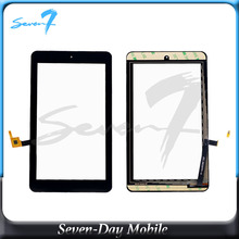 цена на Touch Sensor For Alcatel One Touch Pop 7 P310 P310A P310X Touch Screen Digitizer Touch Panel Lens Glass Digitizer Replacement