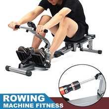 Гребля-машина Брюшная грудная рука фитнес-Тренировка Stamina тело гребля крытые упражнения-Оборудование Тренажерный зал-оборудование