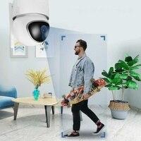 HD 1080P Wireless PTZ Camera H.264  Infrared Night Version M-otion Detection Home Audio WIFI Camera Baby Sleeping Monitors