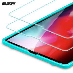 ESR Tempered-Glass High-Definition iPad Pro 2nd/4th-Generation Full-Screen 2PCS for 11''