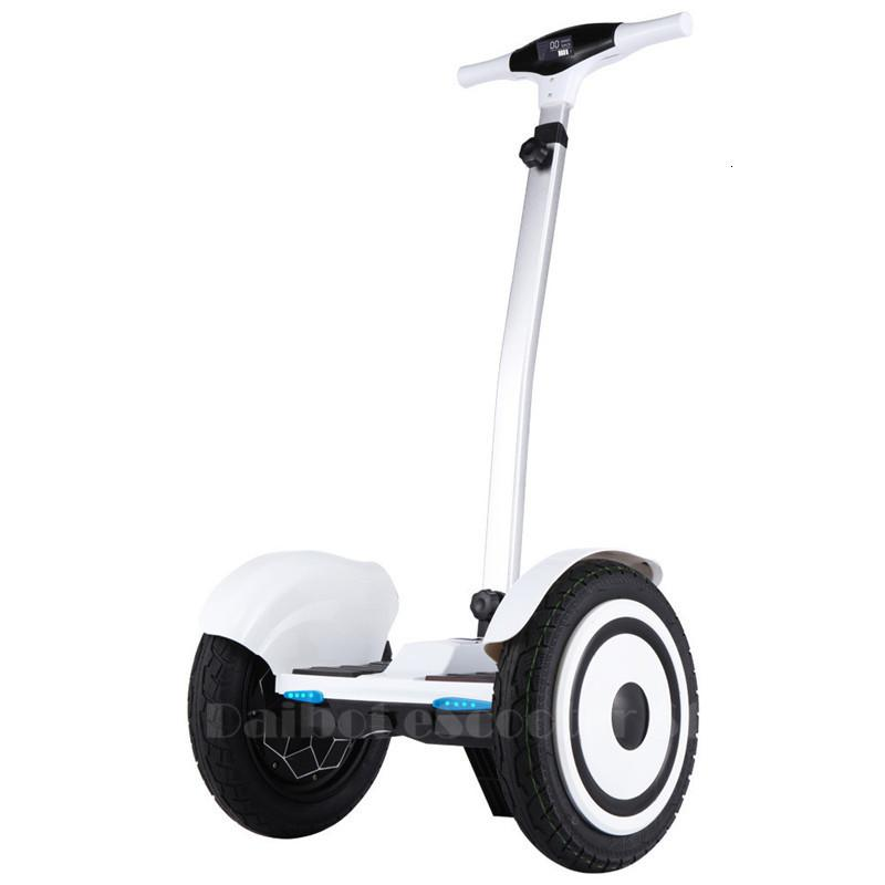 Daibot Electric Hoverboard Scooters Self Balancing Scooters 15 Inch 700W Off Road Electric Scooter 36V For Adult With Bluetooth (9)