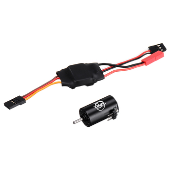 SINOHOBBY Q7 RC Car 128 5900KV Brushless Motor+18A ESC Combo Radio Control Car Vehicles Model Spare Parts RC Vehicle Accessory